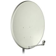 Hliníková satelitní parabola: CORAB COR-900 SA AL-J (90 cm)