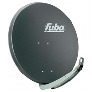 Parabola 85cm Al FUBA - antracit