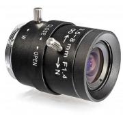 Objektiv 3.5-8mm F1.0