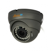 2Mpix IP dome kamera  Signal HDV-180 (2,8-12mm, IR30m,)