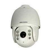 2 Mpix otočná IP PTZ venkovní kamera Hikvision DS-2DE7184-AE (20x optical zoom 4,7-94mm, IR up to 100m, PoE+)