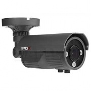 2Mpix kompaktní IP kamera IPOX THD1203TVA/G (Full HD 1080P,PoE, IR do 50m, audio)