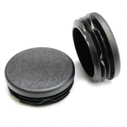 Zátka černá - 70 mm