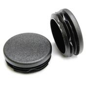 Zátka černá - 80 mm