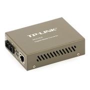 Ethernet Media Converter: TP-LINK MC210CS (1000Mb/s, single-mode, SC, 15km)