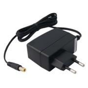 Napájecí zdroj 24V 0,5A , konektor 5,5/2,1mm