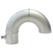 Koleno pro kabely na stožár 50-60 mm
