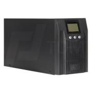 Záložní napájecí zdroj UPS - EAST 1000-LCD (1000VA/700W) online