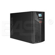 Záložní napájecí zdroj UPS - EAST 2000-LCD (2000VA/1800W) online