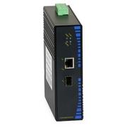 Průmyslový PoE Switch: ULTIPOWER 311SFP-POE (1xGE PoE, 1xSFP 1000Mbps)