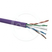 Instalační kabel Solarix CAT6 UTP LSOH 305m/box SXKD-6-UTP-LSOH