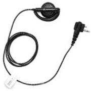 Motorola 1 - drátové ušní sluchátko, černé BDN6720A