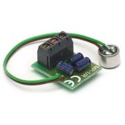 Audio Modul pro CCTV (mikrofon)