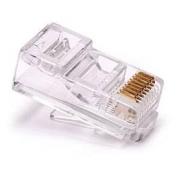 RJ45 konektor 8 pin baleno po 100ks