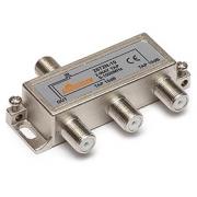 Odbočovač Signal O-2-10dB (5-1000MHz)