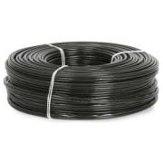 CCTV kabel: CAMSET 100 PE 75-0.59/3.7+2x1.0 s napájením až 230V (100m)