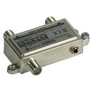 Napájecí výhybka AZS-04/2 - konektor F