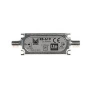 Filtr LTE Alcad RB-619 (5 - 790MHz, 60 dB, vnitřní)
