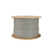 Kabel UTP Cat6 PVC Solarix (vnitřní) [500m]