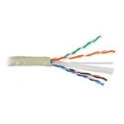 Kabel UTP Cat6 PVC NETSET (vnitřní) [1m]