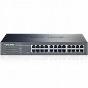 TP-Link TL-SG1024DE Easy Smart Switch 24xTP 10/100/1000Mbps Desktop