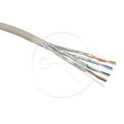 Solarix instalační kabel  CAT6A STP LSOH 500m/cívka SXKD-6A-STP-LSOH