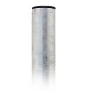 Stožár anténní PROFI 89/3,6-4000mm, zinek Žár