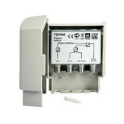 Venkovní slučovač Terra DC015L (VHFI/II+FM-VHFIII-UHF)