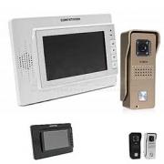 Sestava videotelefonu M320B + S6