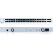 UBNT UniFi 48-port Gigabit Ethernet Switch with SFP, no PoE