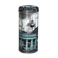 Dóza kovová XAVAX BERLIN 770 ml