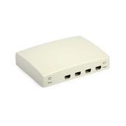 Optical Fiber Termination Box ULTIMODE TB-04H
