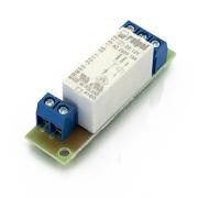 Rozšiřující modul 1 relé pro LAN /GSM controller 12V