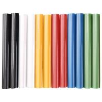 Tyčinky tavné, mix barev, pr.11x100mm, 12ks EXTOL-CRAFT