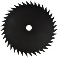 Kotouč do sekačky, 253x1,6mm, otvor 25mm, 40T GEKO