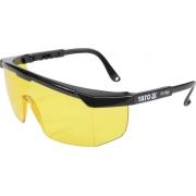 Ochranné brýle žluté typ 9844, YATO