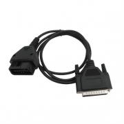 Náhradní kabel k diagnostice V302 V-checker SIXTOL
