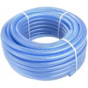 Hadice zesílená modrá, 19x3 mm, 25 m, GEKO