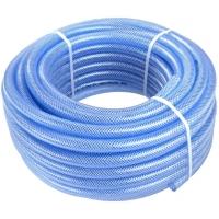 Hadice zesílená modrá, 19x3 mm, 50 m GEKO