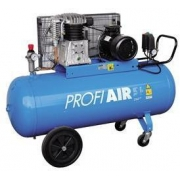 Kompresor 650/10/200, PROFI AIR