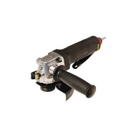 Pneumatická úhlová bruska DWS125, PROFI AIR