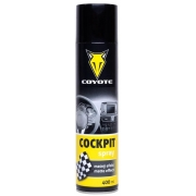COYOTE Cockpit spray Matný efekt 400 ml