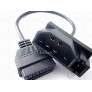 Redukce FORD - 6+1 pin SIXTOL