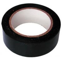 Páska izolační PVC, 19mm x 10m, tloušťka 0,13mm, černá EXTOL-CRAFT