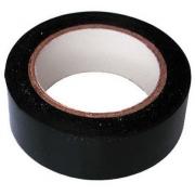 Páska izolační PVC, 19mm x 10m, tloušťka 0,13mm, černá, EXTOL CRAFT