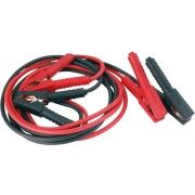 Kabel startovací, 400A, délka kabelu 3,5m, EXTOL CRAFT