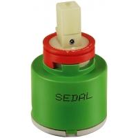 Kartuše náhradní SEDAL, 35mm, s termoregulací SONATA