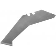 Břity do nože L profil, 18mm, 5ks, pro nože 745107, 8855000, 8855005, 8855020, EXTOL CRAFT
