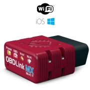 Diagnostika OBDLink MX Wi-Fi + CZ program TouchScan - 3 roky záruka SCANTOOL