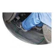 Servisní ochranná podložka pro automechaniky PROTECTUS SIXTOL